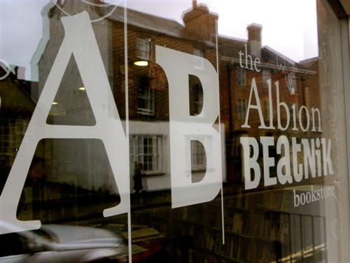 The Albion Beatnik