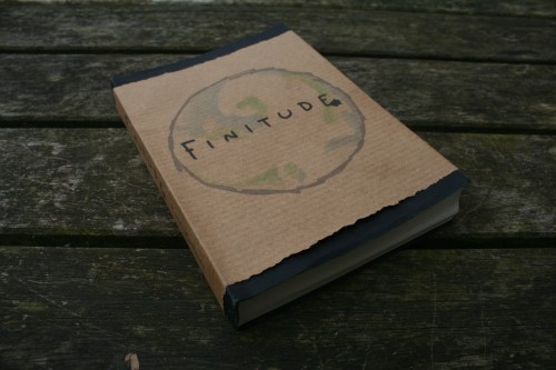 Finitude by Hamish MacDonald