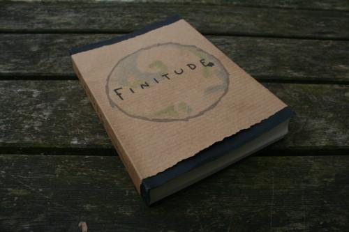 Finitude by Hamish MacDonald