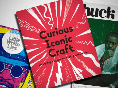 Curious Iconic Craft